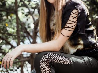 Bare Bones | Melody J