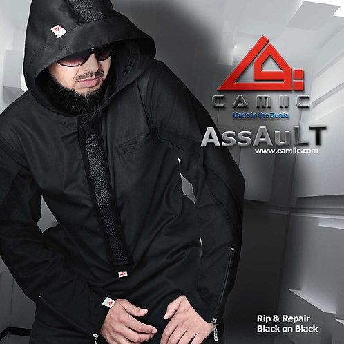 ASSAuLT - BLACK RIP NET