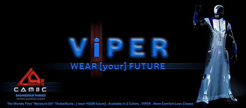 V i P E R #wear[your]future