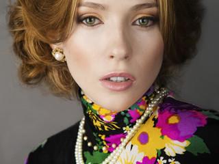 Luxe Appeal | Olga Kozitska