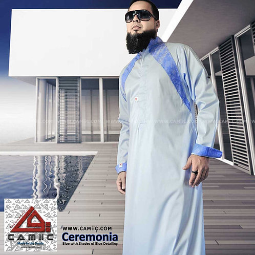 CERiMONiA 2- Blu