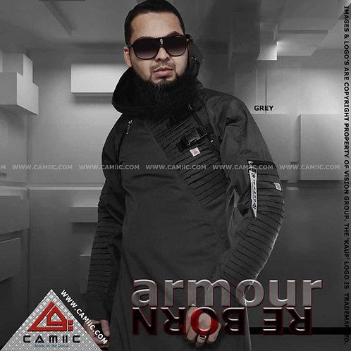 ARMOUR reBORN_GREY