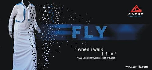 FLY  #wearthefuture