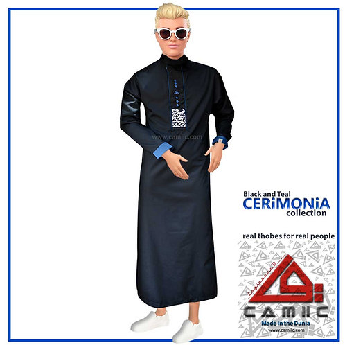 CERiMONiA - Black