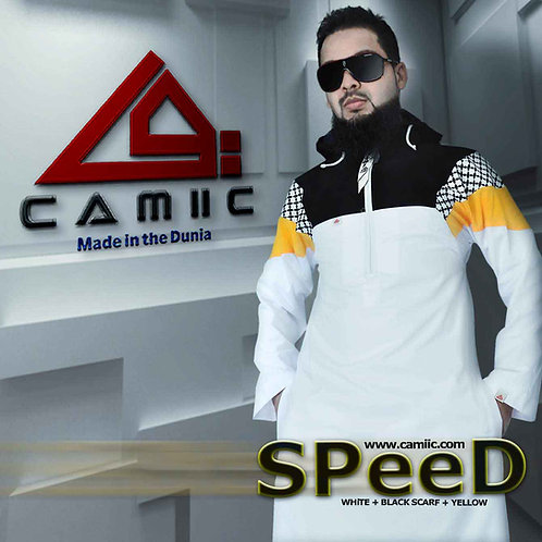 SPeeD - WHITE + BLACK
