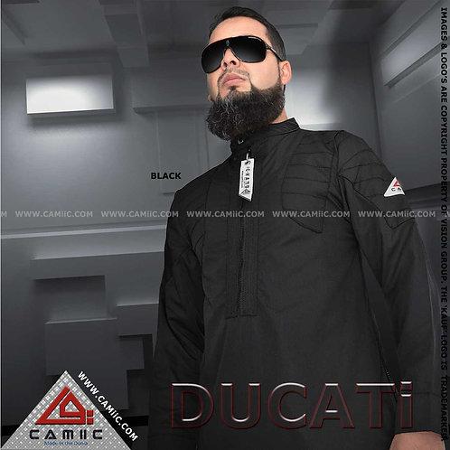 DUCATi 2 - BLACK