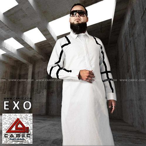 eXo - White