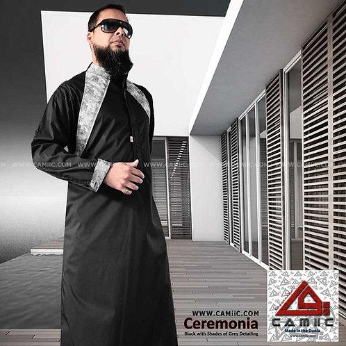 CERiMONiA 2- Black