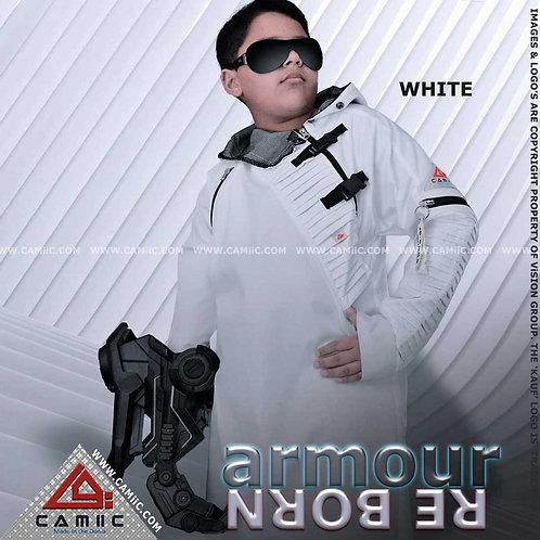 ARMOUR_reBORN WHiTE