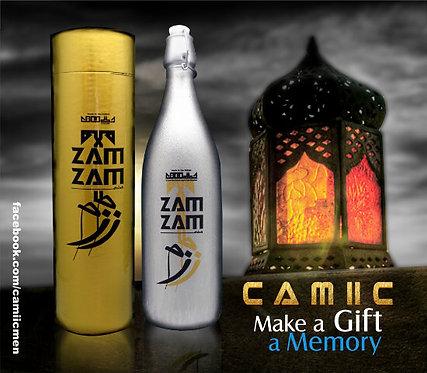 Titanium Zamzam Bottle ONLY