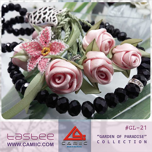 TASBEE - GL21