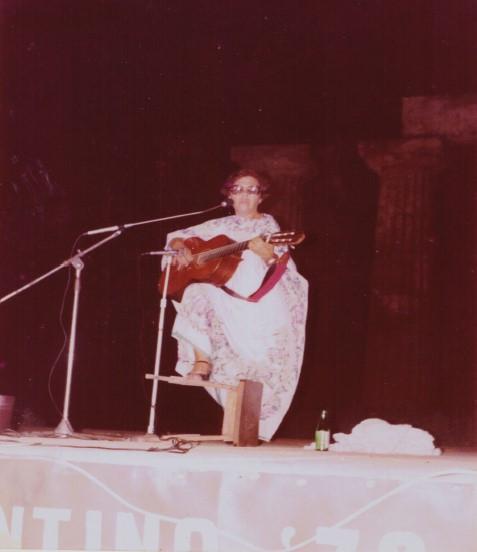 Rosa a Selinunte 1978.jpg