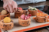 eater austin foliepops pastry catering customization