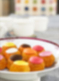 FoliePop's ChouPop's French Pastry