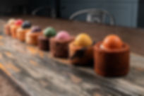 culture map austin foliepops pastry catering customization