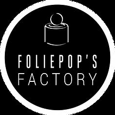 FoliePop's Factory Online Ordering Catering