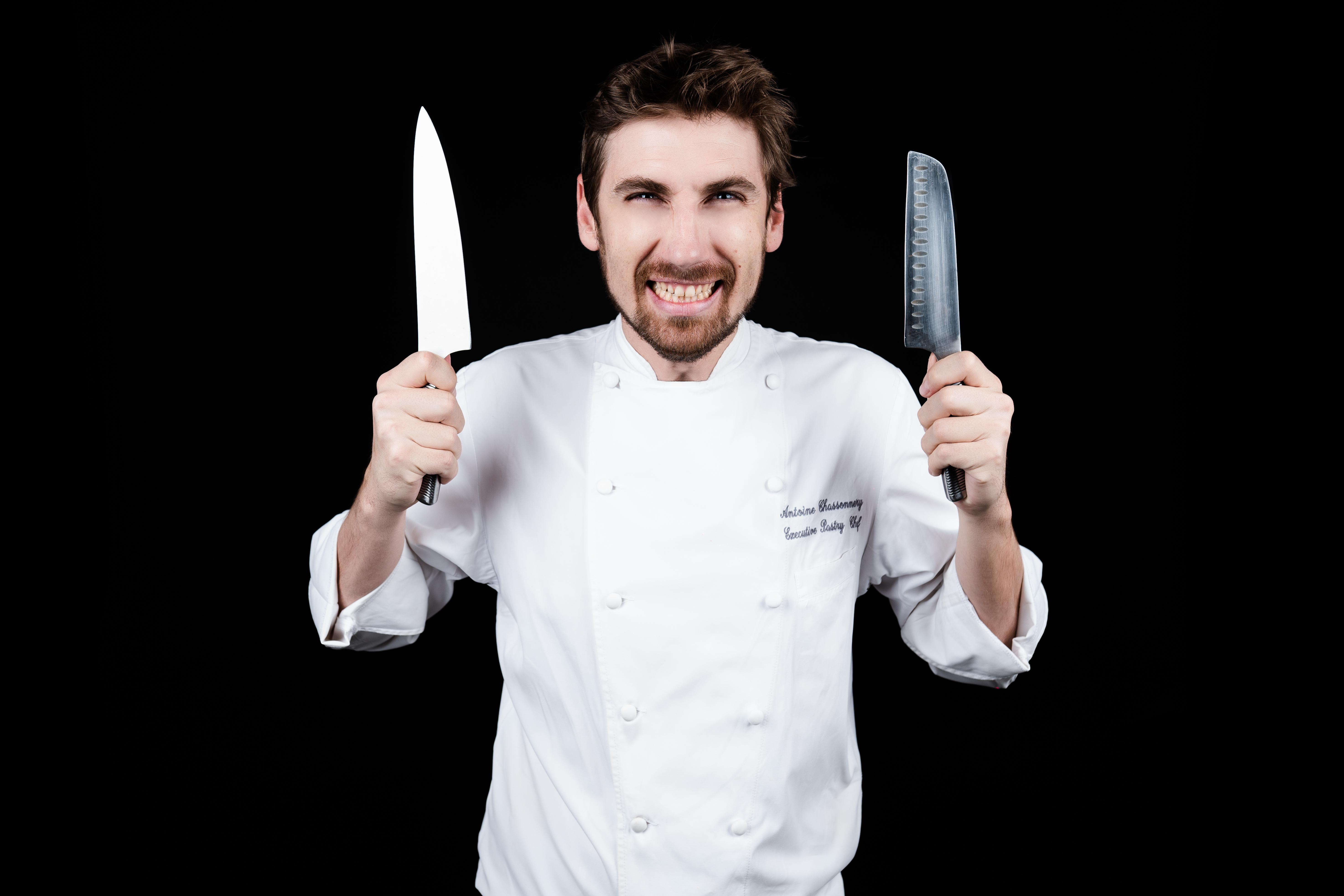 Chef Antoine