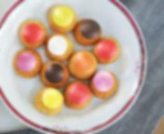 FoliePop's ChouPop's Pastries