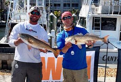 IFA - Placida.__Had a great time fishing the IFA out of Placida. Weighed 12.88 & finished 15th out o