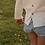 Thumbnail: CITRON CHANTILLY - Bloomer Granita Bleu tacheté