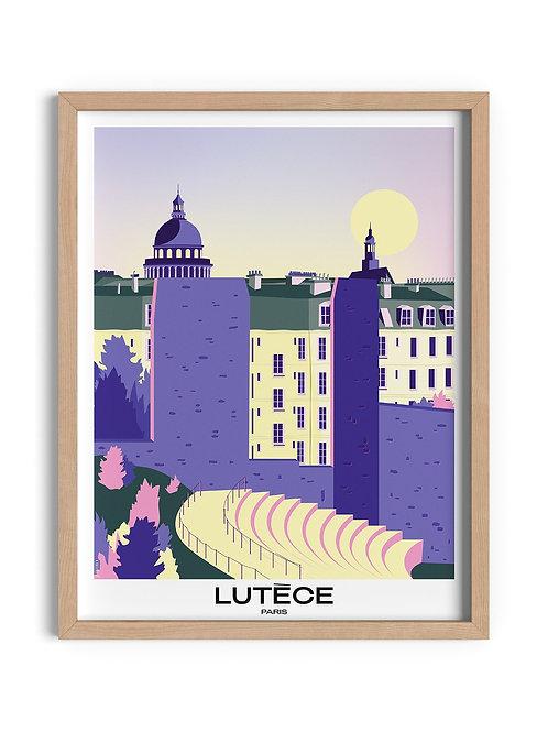 JEREEKO - Paris-Lutèce