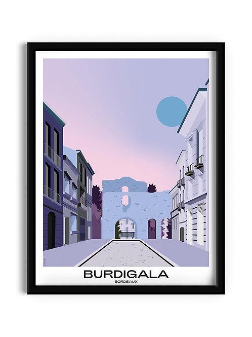 JEREEKO - Bordeaux-Burgidala