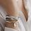Thumbnail: LONYCA - Bracelet Barbara