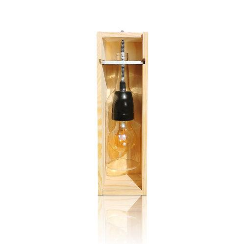 SEPTEMBRES - Lampe à poser design Jane