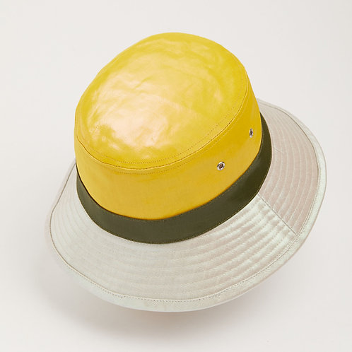 JACK GOMME - Borneo Yellow-Cedar