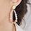 Thumbnail: LONYCA - Boucles d'oreille Bella