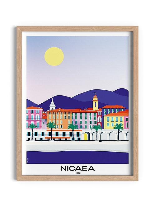 JEREEKO - Nice-Nicae