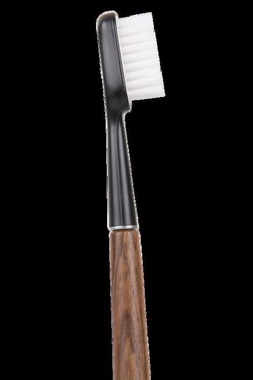 CALIQUO - Brosse à dents rechargeable en Noyer