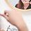 Thumbnail: CALIQUO - Brosse à dents rechargeable en Chêne