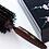 Thumbnail: L'ARTISAN BROSSIER - Brosse brushing 12 rangs