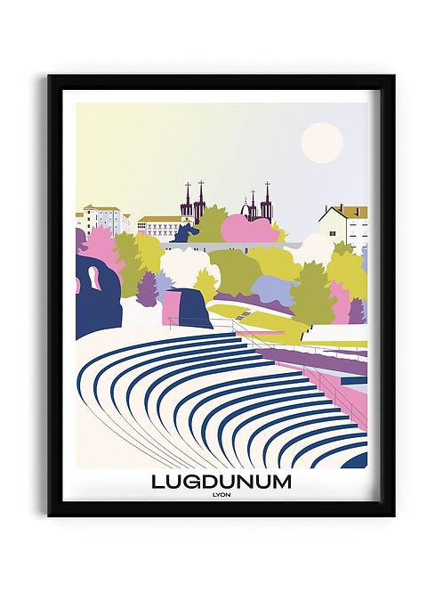JEREEKO - Lyon - Lugdunum