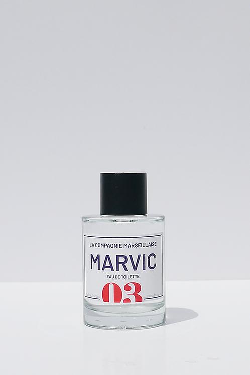 LA COMPAGNIE MARSEILLAISE - Marvic III