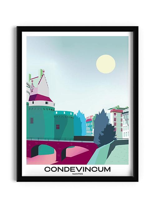 JEREEKO - Nantes-Condevincum