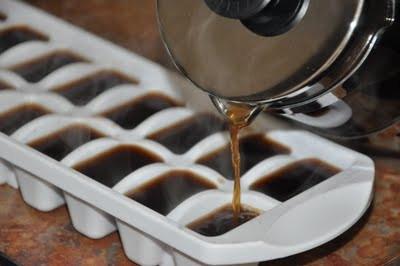 The REAL way to do iced coffee!