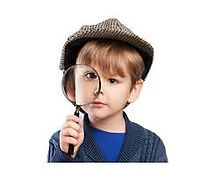 Social Detectives (5-6 years)