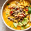 Thumbnail: Creamy Taco Soup and Fiesta Grilled Cheese