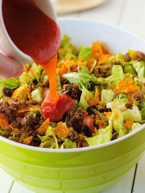 Summer Taco Salad