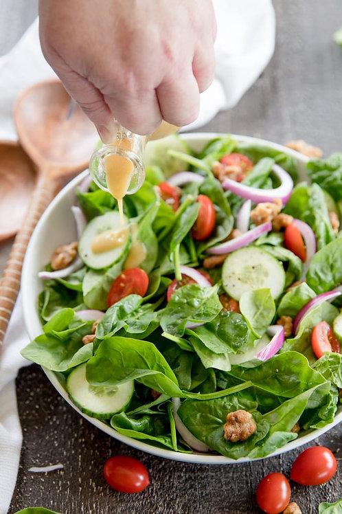 A la Carte Spinach Salad
