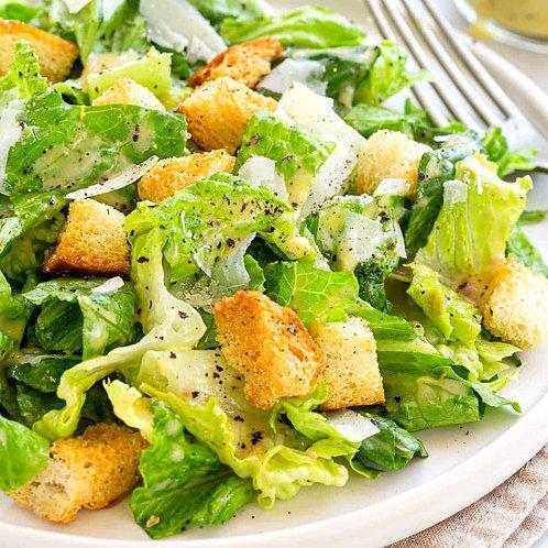 Black Pepper Caesar Salad