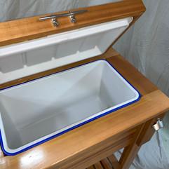 Deck Cooler