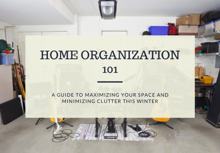 Don't get lost to the clutter!