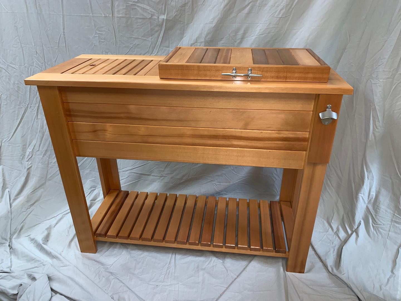 Custom Deck Coolers