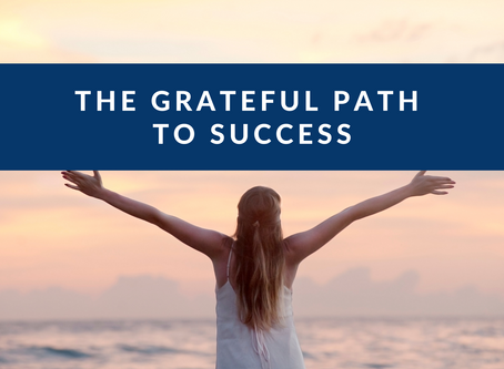The Grateful Path to Success