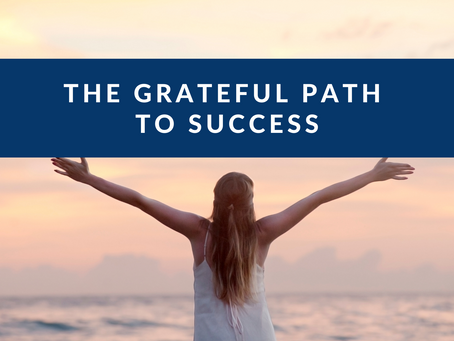 The Grateful Path to Success