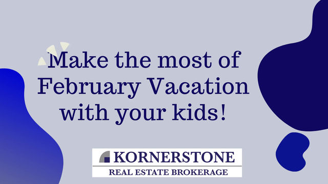 Be a February Vacation Hero!