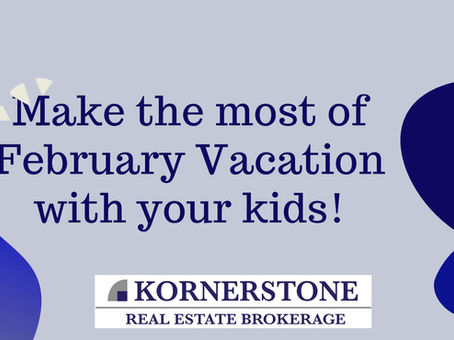 Be a February Vacation Hero!
